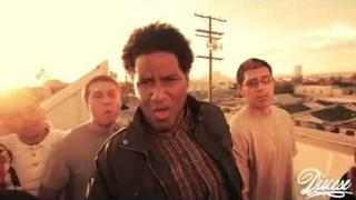 The Congregation ft Bishop Lamont, Mike Ant, Marty McFly & MiHKiL - No Struggle No Glory (2011)