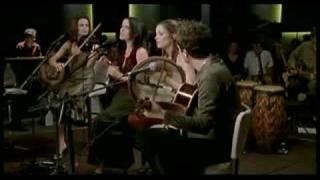 The Corrs - Little Wing (Unplugged)