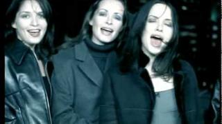 The Corrs - So Young ultimate mix music video