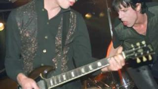 The Cramps - most exalted potentate of love Live in Seattle