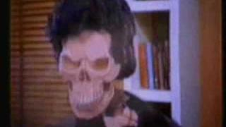 The Cramps - The Crusher