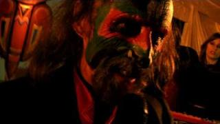 The Crazy World Of Arthur Brown - Fire Poem