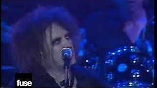 The Cure - Just Like Heaven (Live 2008)