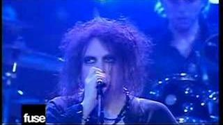 The Cure - Underneath The Stars (Live 2008)