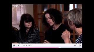 The Dead Weather on BBC's Culture Show