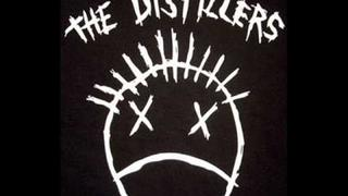 The Distillers-The Young Crazed peeling lyrics