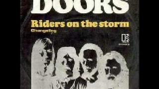 The Doors - Riders on the storm
