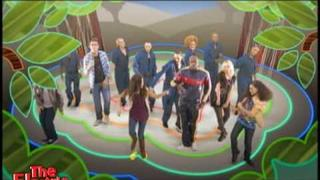 "THE ELECTRIC COMPANY: Wyclef Jean Music Video ""Electric City"""