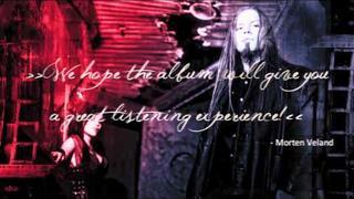 The Enigma Of Life (Album Trailer)