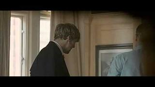 The Establishing Shot: Tinker, Tailor, Soldier, Spy - Peter Guillam & Ricki Tarr Fight Clip