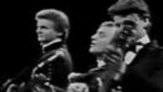 The Everly Brothers & Gerry and the Pacemakers - Medley
