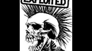 The Exploited - Dead Cities
