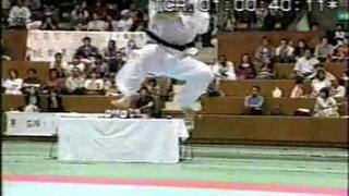 The father of Taekwondo