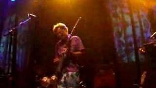 The Flower Kings - Roine Stolt guitar solo