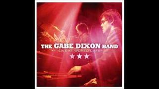 The Gabe Dixon Band - Hey Joe