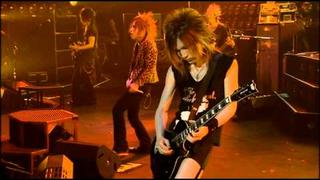 the GazettE-Regret-LIVE