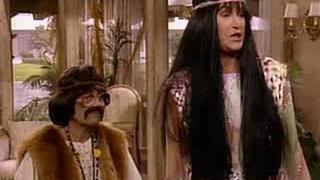 The Golden Girls do Sonny & Cher