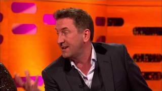 The Graham Norton Show - Part2 S12x08 Martin Freeman, Dawn French, Lee Mack
