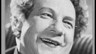 "*The Great LEO SLEZAK* sings a lovely song 1932: ""Wenn ich vergnügt bin"""
