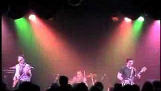 The Hal Sparks Band [Zero 1] - Rockin Live