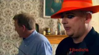 THE HOUSE THAT MADE ME - BOY GEORGE EPISODE (2 OF 5)