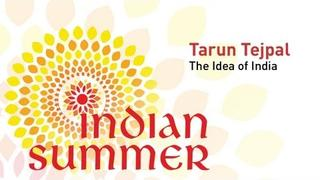 The Idea of India: Media, Culture Politics with Tarun Tejpal