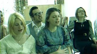 """The Indelicates - """"I am Koresh"""" - Official Music Video"""