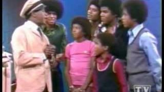 The Jackson 5/Flip Wilson