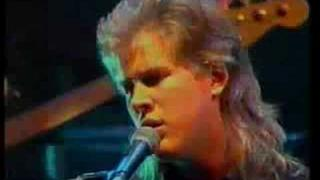 The Jeff Healey Band - Roadhouse Blues - Live 1989