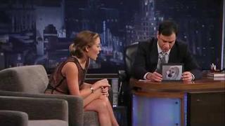The Jimmy Kimmel Show