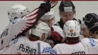 The last goal of Alexei Cherepanov