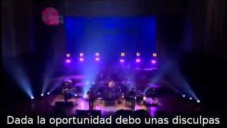 The Last Shadow Puppets The Chamber Subtitulado en español