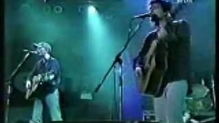 The Levellers - The Boatman - Live