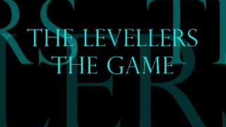 The Levellers - The Game(not live)