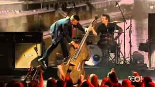 The Living End - The Ending Is Just The Beginning Repeating - Live at the 2011 ARIA's
