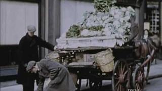 The London Blitz (Britain at War) 1941 (1946)