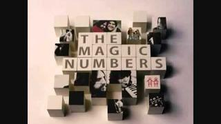 The Magic Numbers - Crazy In Love (lyrics)