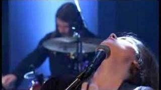 The Magic Numbers Jools Holland 2006 - 01. Take a Chance