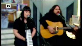 The Magic Numbers - The Pulse (live @ Home)