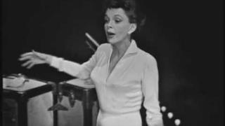 The Man That Got Away - Judy Garland (The Judy Garland Show)
