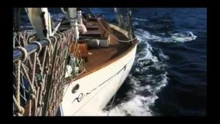 The Mayan - David Crosby's legendary schooner