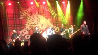 The Mighty Mighty Bosstones - Royal Oil, Live in San Francisco