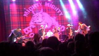 The Mighty Mighty Bosstones - Simmer Down, Live in San Francisco