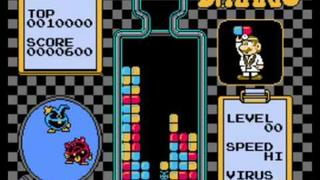 The most conbo chain of Dr.Mario(TAS)