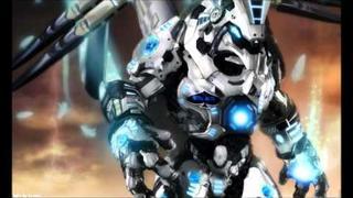 The Necroid Project - Kyokushinkai (clip)