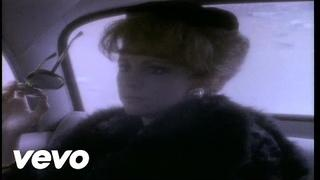"""""""THE NIGHT THE LIGHTS WENT OUT IN GEORGIA"""" - Reba McEntire - CD: For My Broken Heart 1991"""