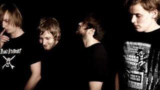 The Odorants - September song