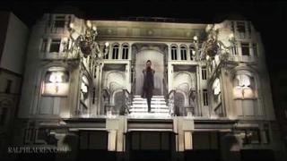 The Official Ralph Lauren 4D Experience - London