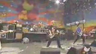 The Offspring - I Choose (Live in Woodstock 1999)