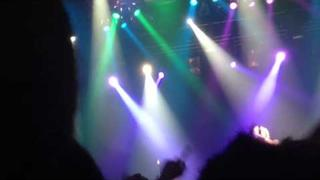 The Offspring - The Future Is Now(new song, live)